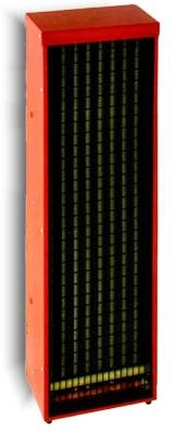 тепловентилятор тропик
