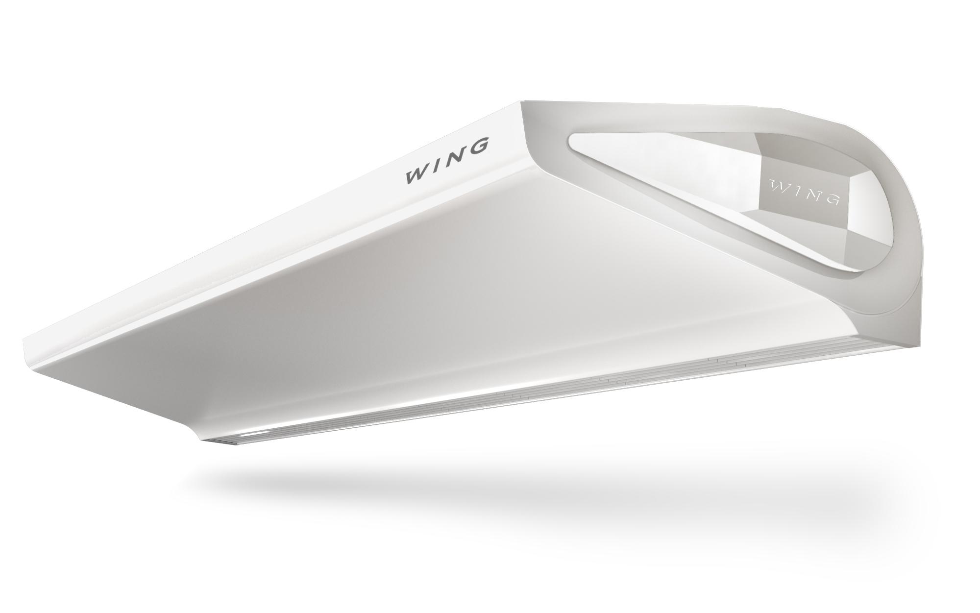 электрические завесы wing