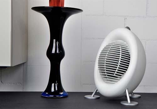 Как выбрать тепловентилятор для квартиры и дома