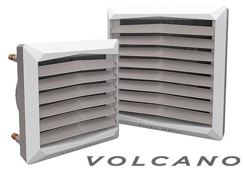 тепловентиляторы Euroheat Volcano VR1-VR3 и Mini