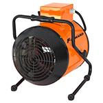 Тепловой вентилятор 5 кВт