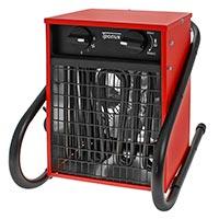 Тепловые вентиляторы для дома
