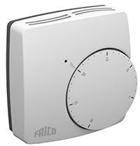 Оборудование Frico