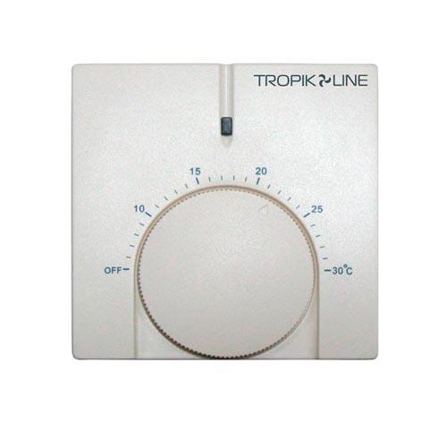 Электронный терморегулятор Tropik Line