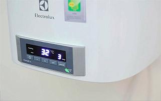 Нагреватель воды Электролюкс