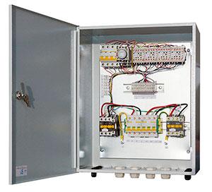 Модуль подключения МП 36-48Е
