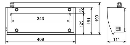 размер Tropik Line К2