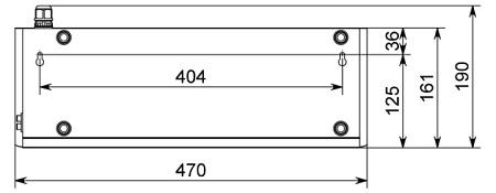 размер Tropik Line К3