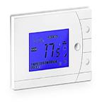 Программируемый термостат EH20.3 АС