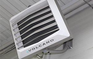 Volcano VR mini AC