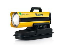 Ballu BHDP-10 SH Siber Heat