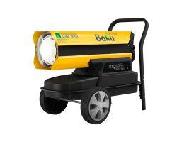 Ballu BHDP-30 SH Siber Heat