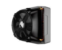 воздухонагреватель Flowair LEO S3