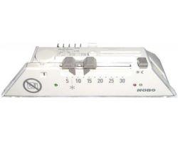 Электронный термостат NOBO R80 SXX