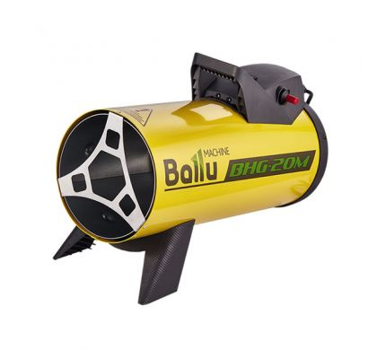 Ballu BHG-20М