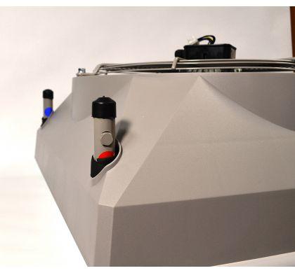 Volcano VR3 патрубки подающий и обратный