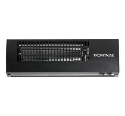 тепловая завеса Tropik Line А3 black