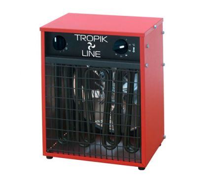 Tropik Line ТВТ-3 красный